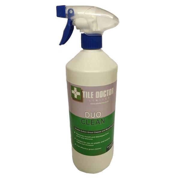 Tile Doctor Duo-Clean